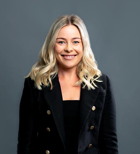 Kate O'Carrigan