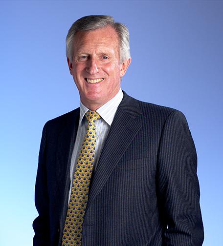 Dr. John Hewson