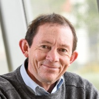 Dr Michael Conlon