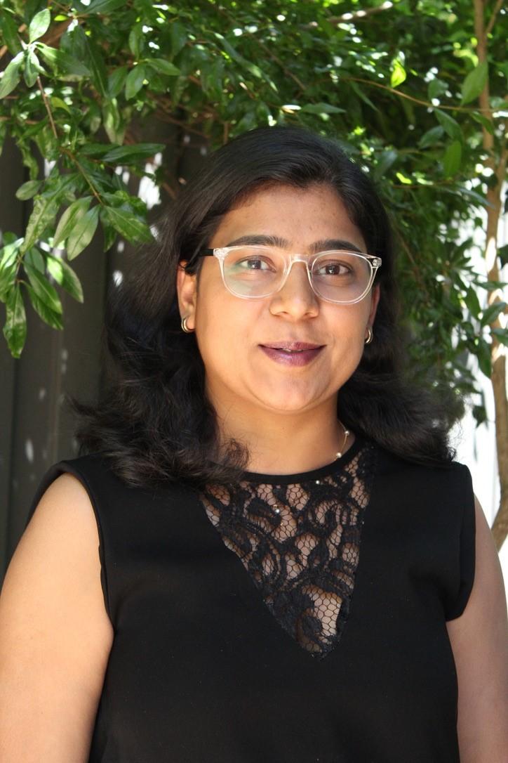Dr Shakuntla Gondalia