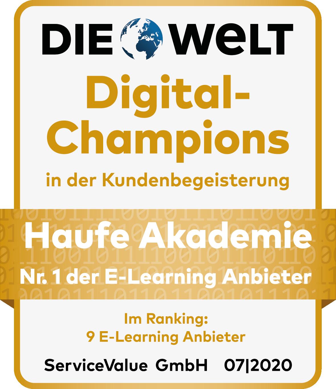 Siegel Digital Champions