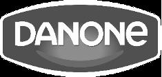Kundenlogo Danone
