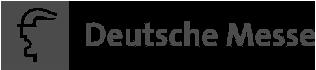 Kundenlogo Deutsche Messe