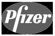 Kundenlogo Pfizer