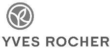 Kundenlogo Yves Rocher