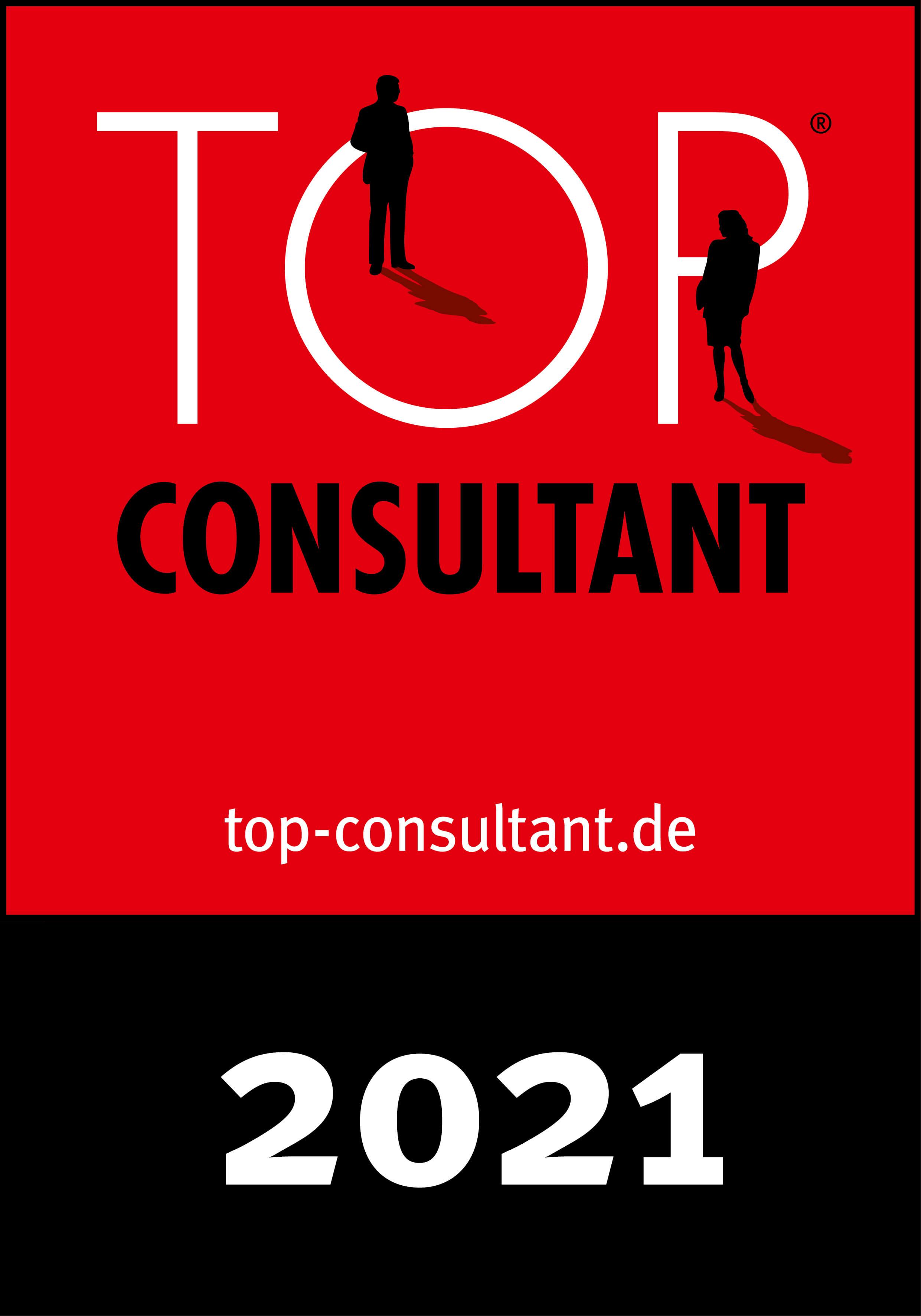 Siegel Top Consultant 2020