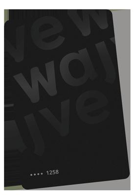 wajve-card