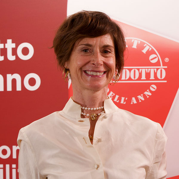 Simonetta Flores