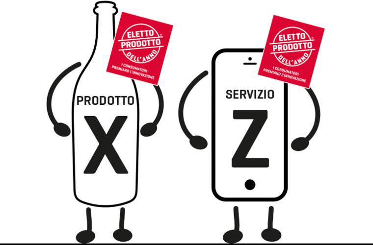 Prodotto X - Servizio Z
