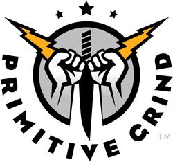 Primitive Grind logo