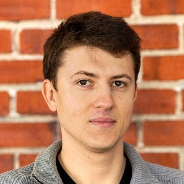 Max Kolysh