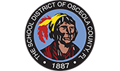 School District of Osceola County logo