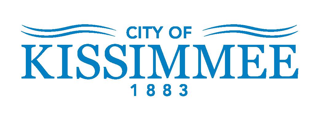 City of Kissimmee logo
