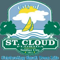 City of St.Cloud logo