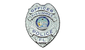 City of Kissimmee Police logo