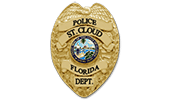 City of St. Cloud Police logo