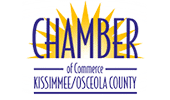Kissimmee Chambers logo