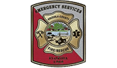 Osceola County Fire Department logo