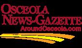 Osceola News Gazette logo
