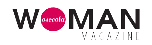 Osceola Women's Magazine logo