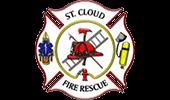 St. Cloud Fire Rescue logo