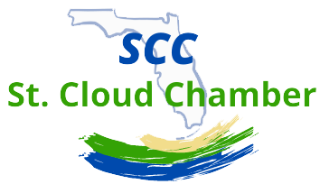 St. Cloud Chamber logo
