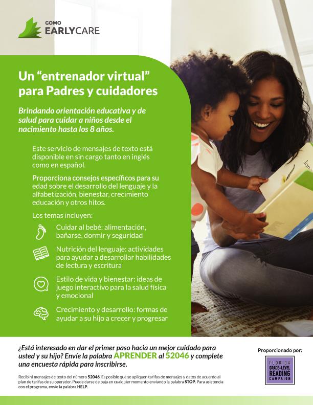 """Entrenador Virtual"" para Padres ESPAÑOL thumnail"
