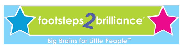 footsteps2brilliance logo