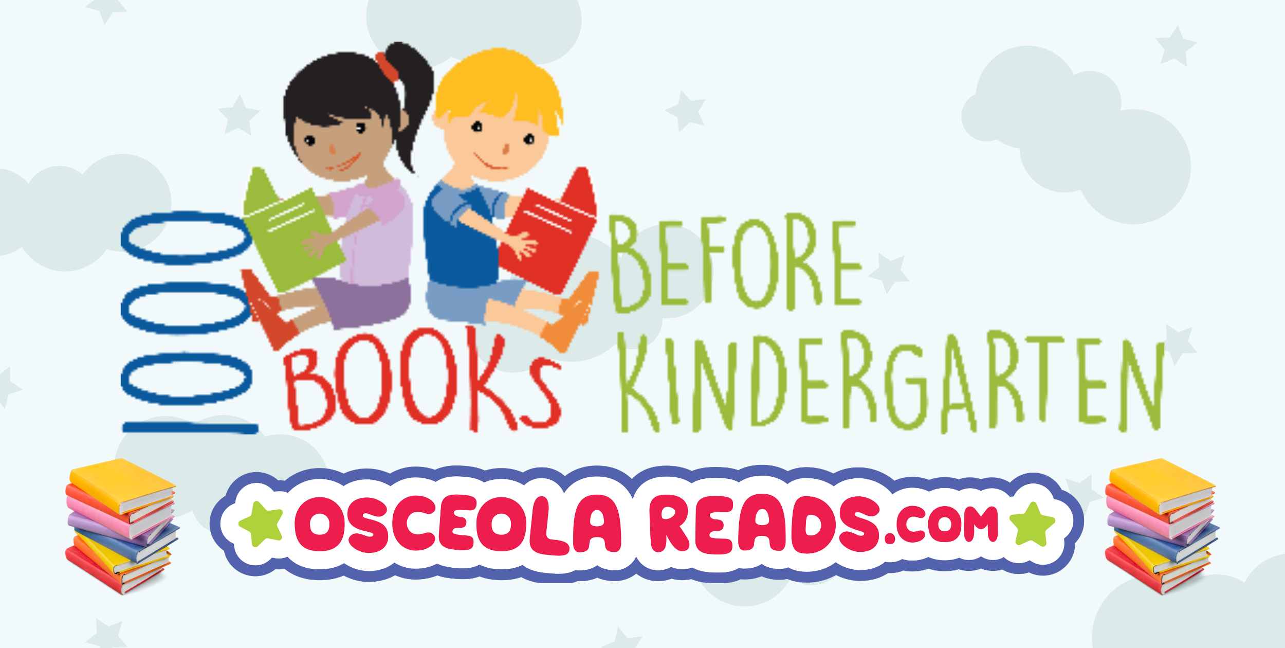 Can Your Child read 1000 Books Before Kindergarten?
