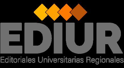 Logotipo de Editoriales Universitarias Regionales