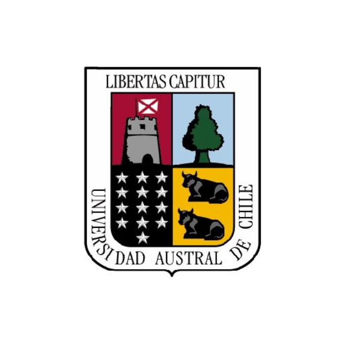 Logotipo UACH