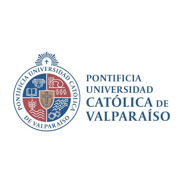Logotipo PUCV