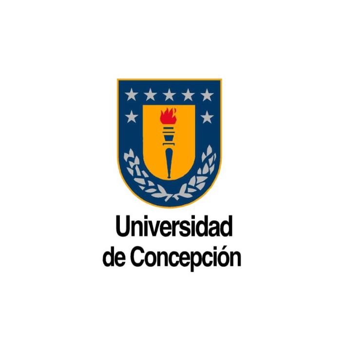 Logotipo UDEC