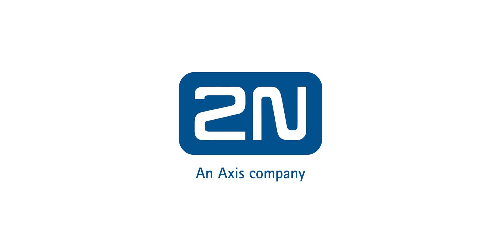 2N company logo