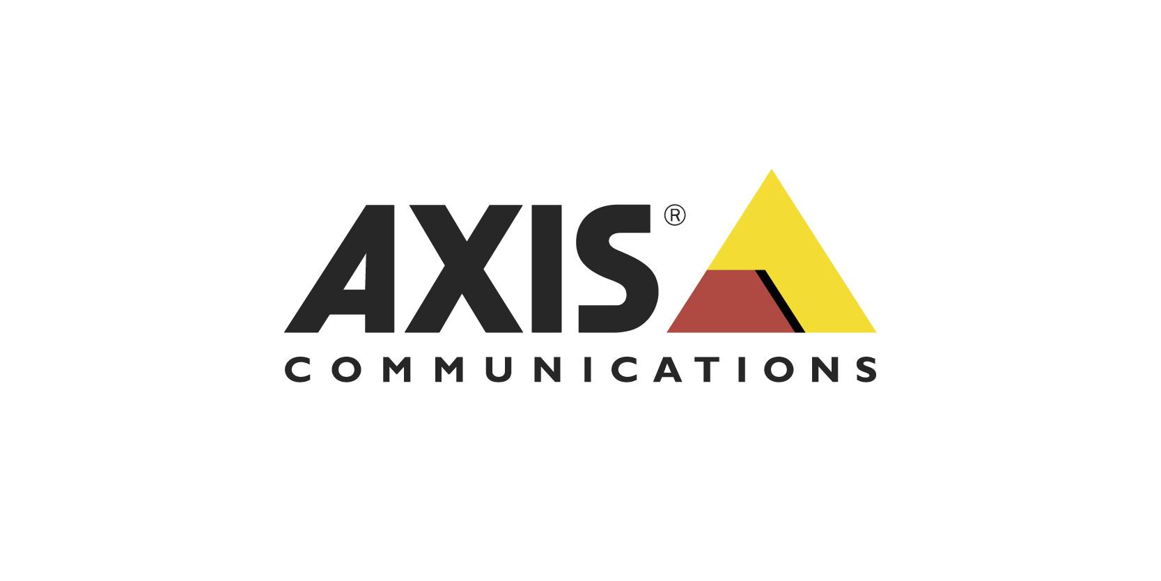 Axis company logo