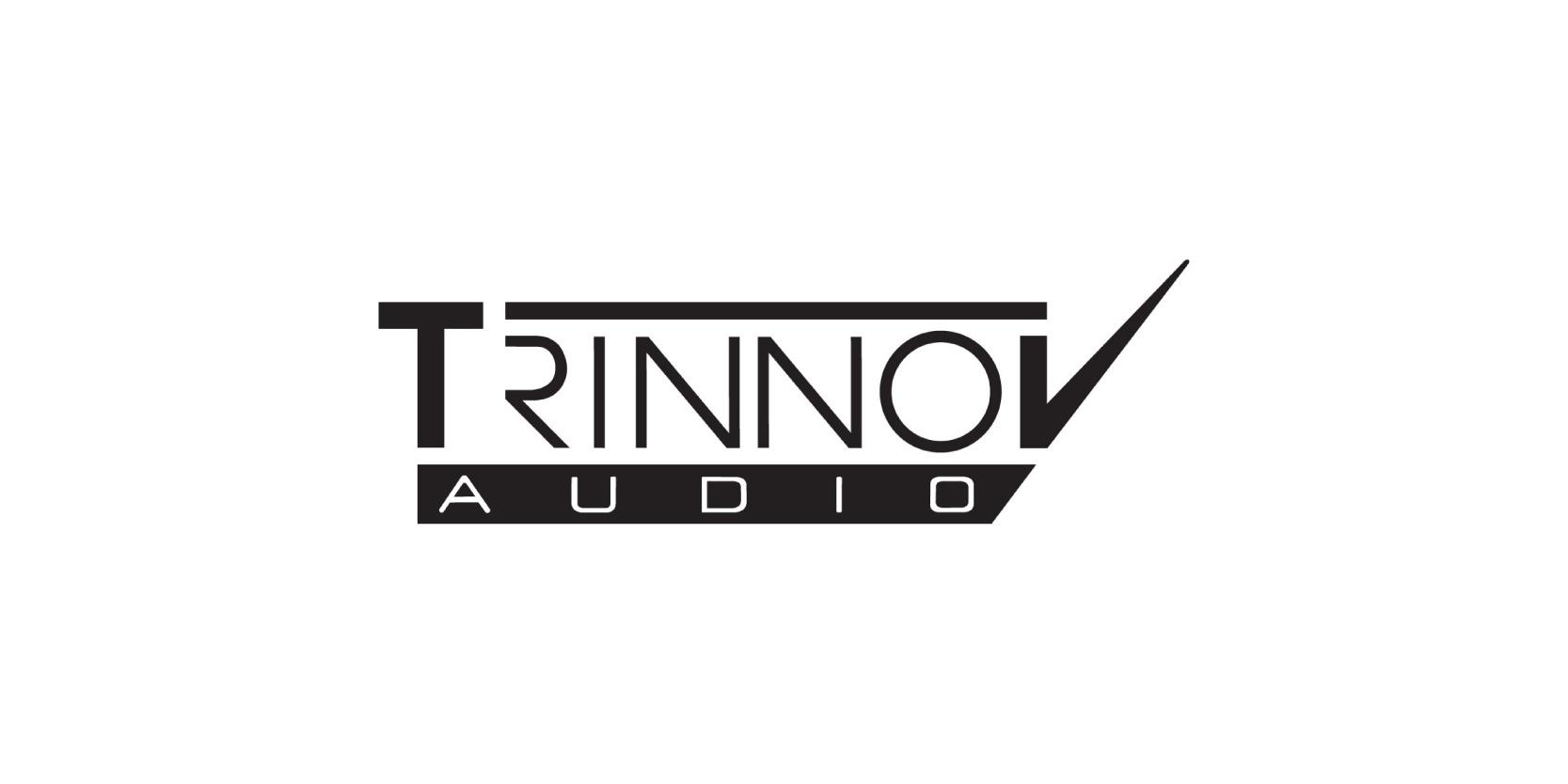 Trinnov company logo