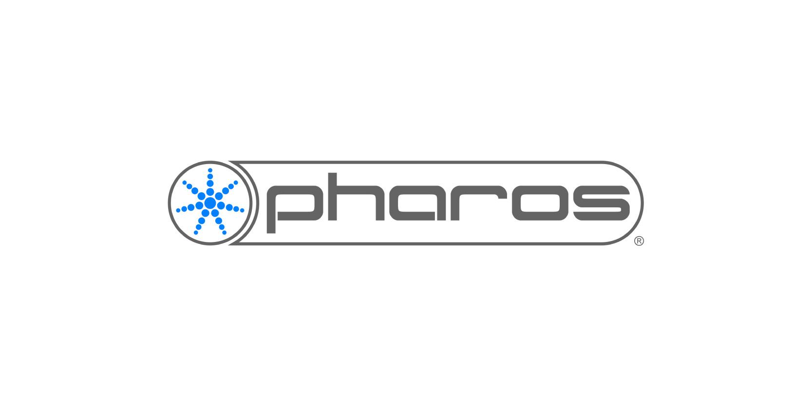 Pharos company logo