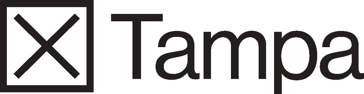 X Tampa logo