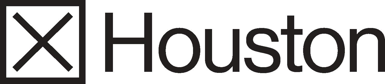 X Houston logo