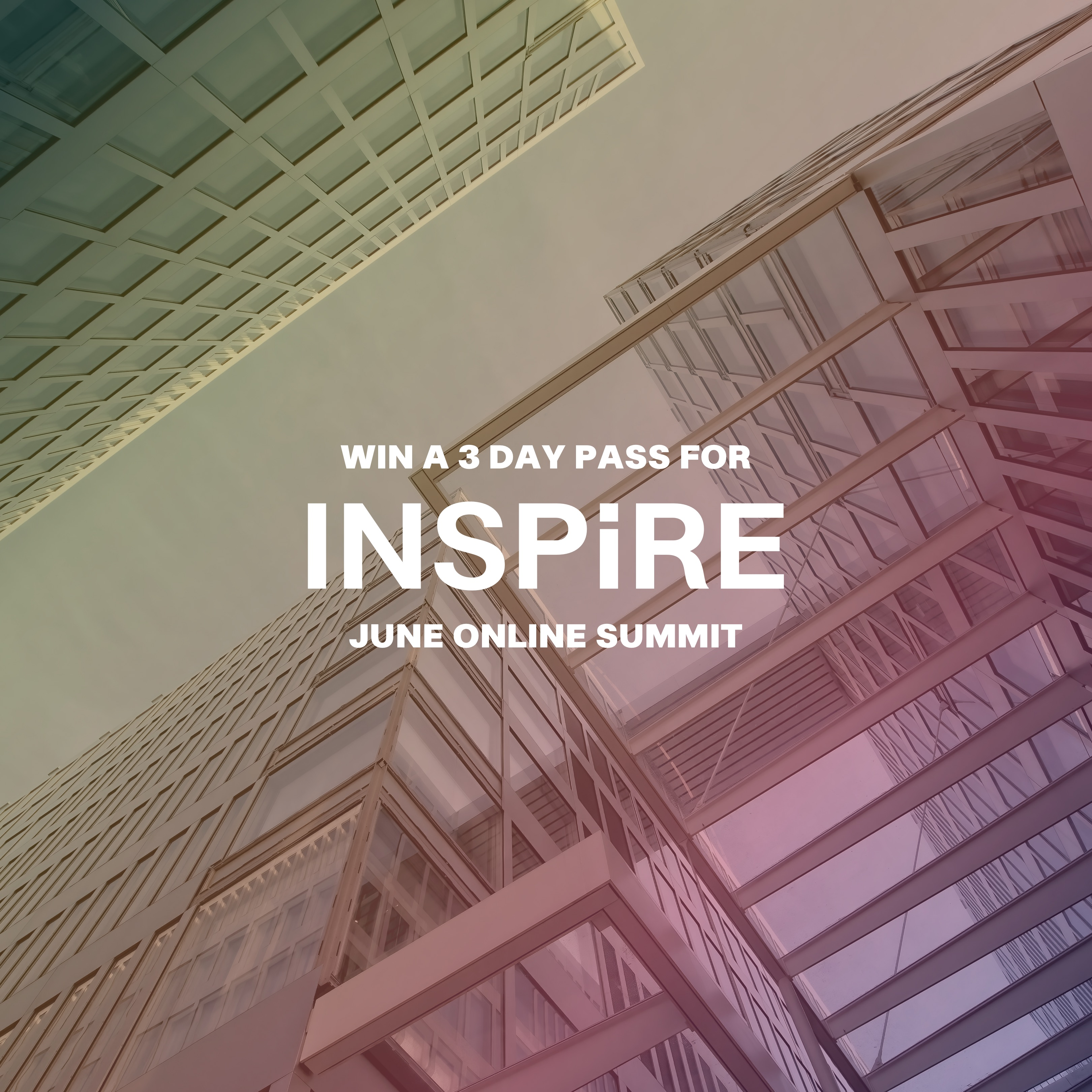 inspire competition call out