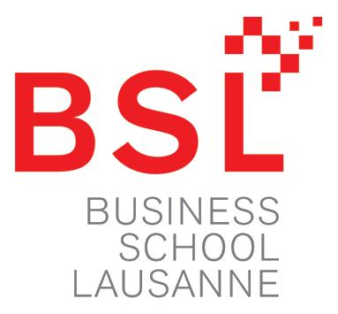 Business School of Lausanne