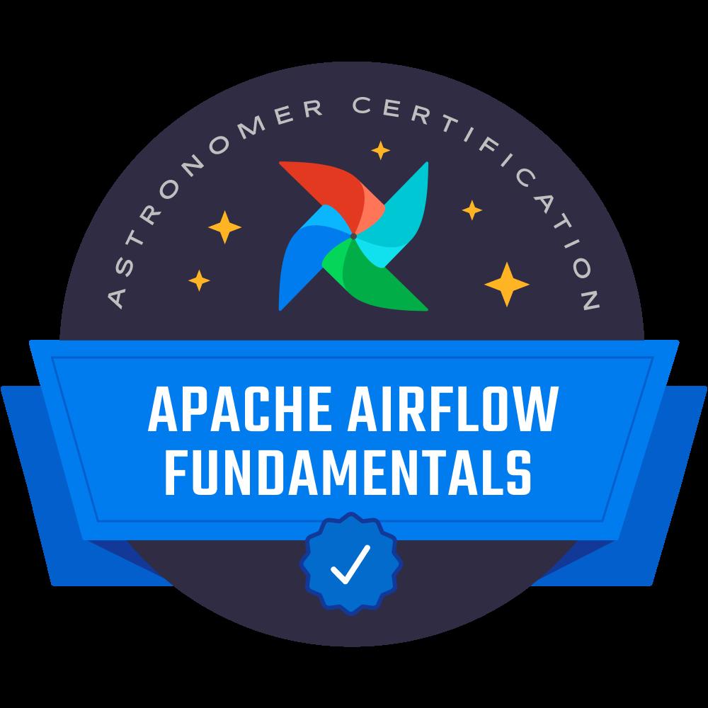 Airflow Badge