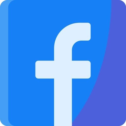 facebook kravia ikon
