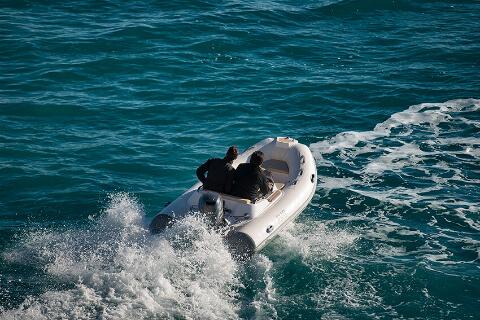SUR Marine ST 350 Prestige