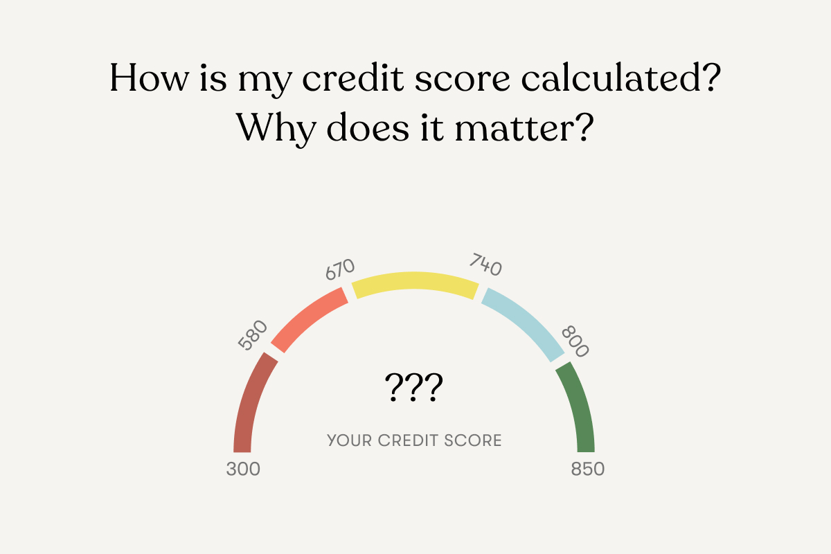 Demystifying The Common Credit Score