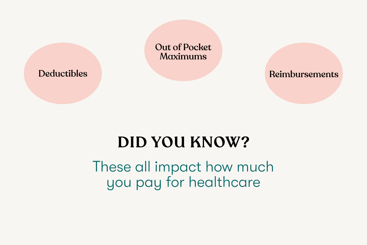 Things You Should Know About Paying For Healthcare