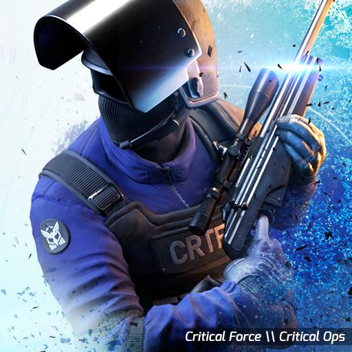Critical Force - Critical Ops