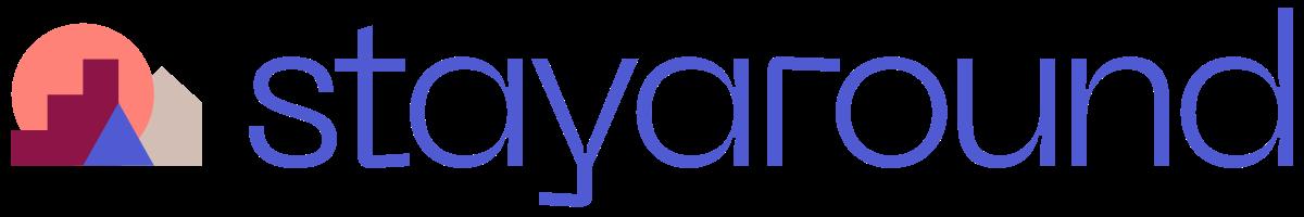 stayaround logo