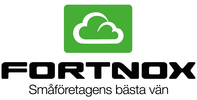 Fortnox logo