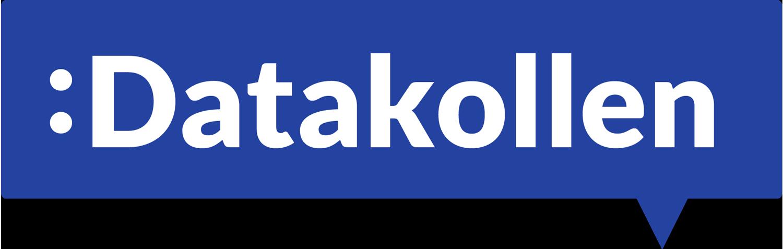 Datakollen logo